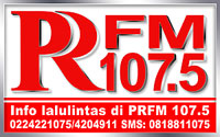 PRfm - The News Channel - 107,5 Mhz