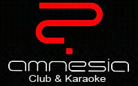 Amnesia Amnesia Club and Karaoke